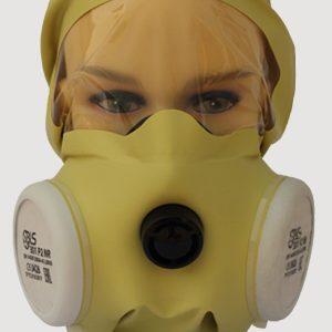 KIMAX-mask